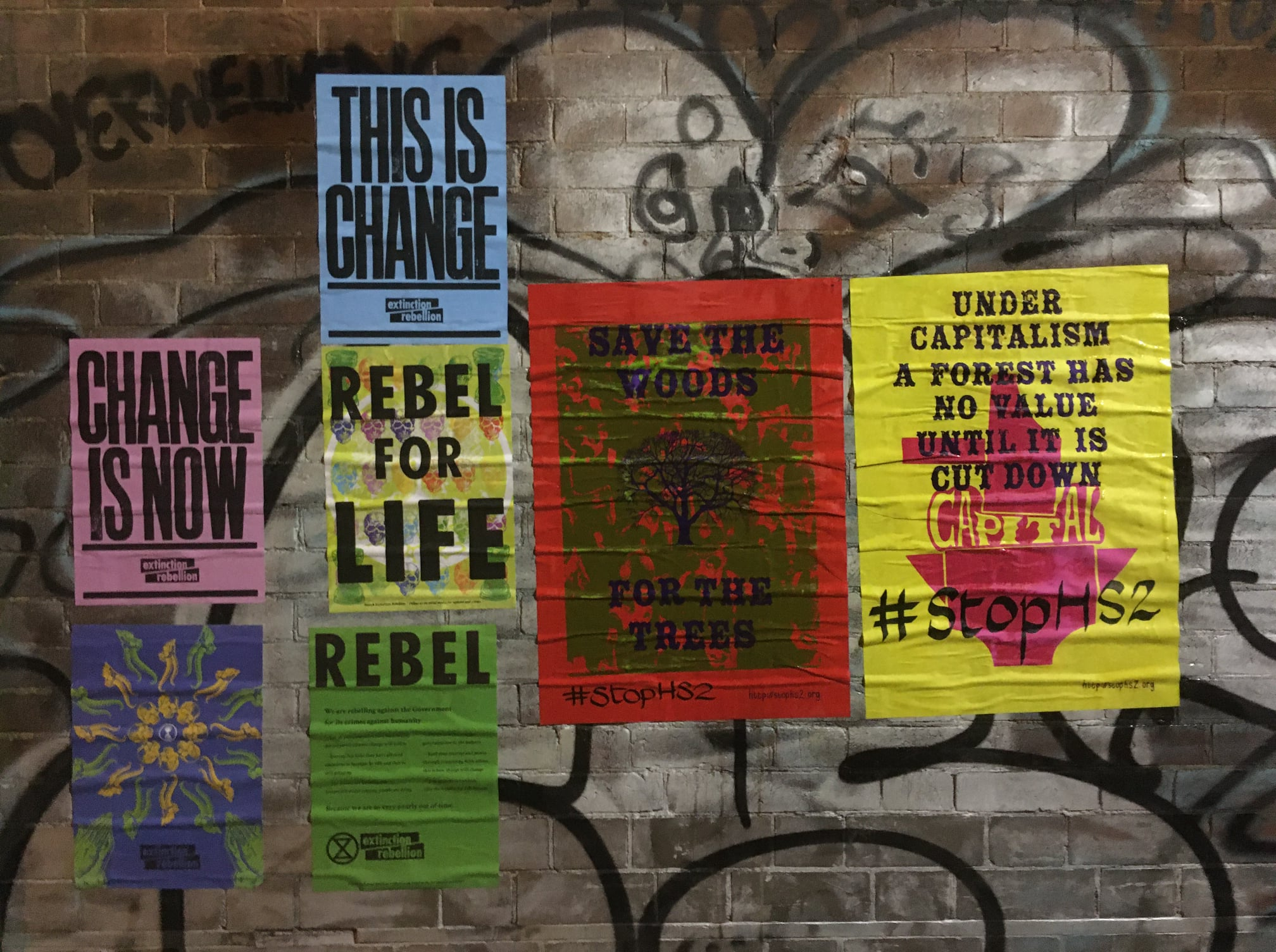This May Day weekend marks the beginning of a new wave of protest